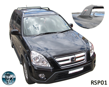 Honda CRV roof racks