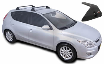 Roof Racks Hyundai i30