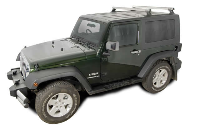 Jeep Wrangler Roof Racks Sydney