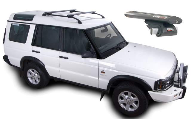 Land Rover Discovery 2 Roof Rack Lovequilts