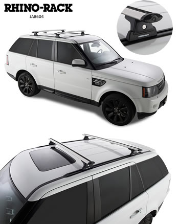 Range Rover Sports Roof Rack