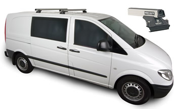 Roof Racks Mercedes Vito