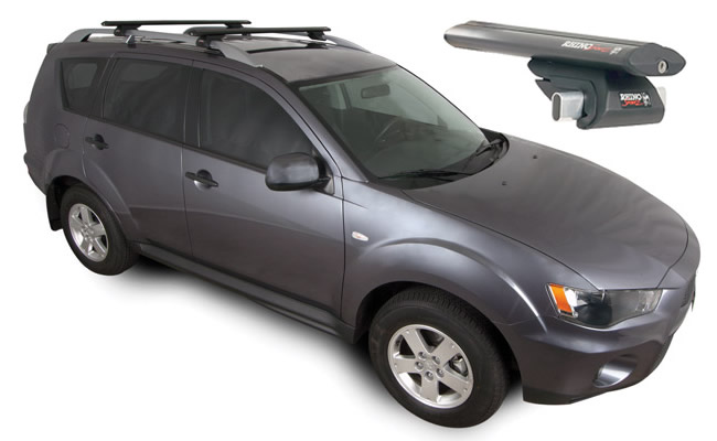 Mitsubishi Outlander Roof Racks Sydney