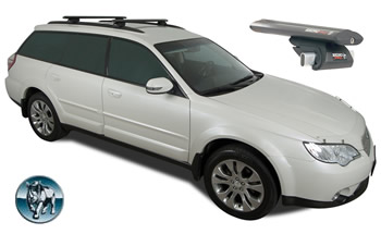 Roof Racks Subaru Outback