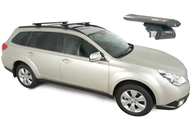 Subaru Outback Roof Rack Sydney