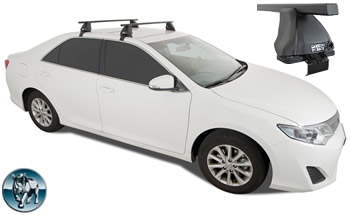 Cheap roof racks Toyota Camry