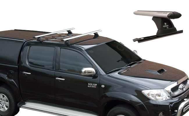 Roof Rack Toyota Hilux Surf