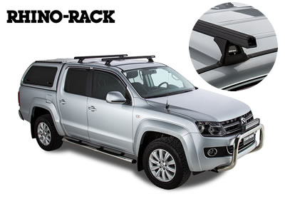 Rhino Roof rack VW Amarok