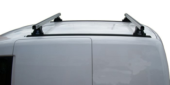 Rhino Roof Racks VW Caddy