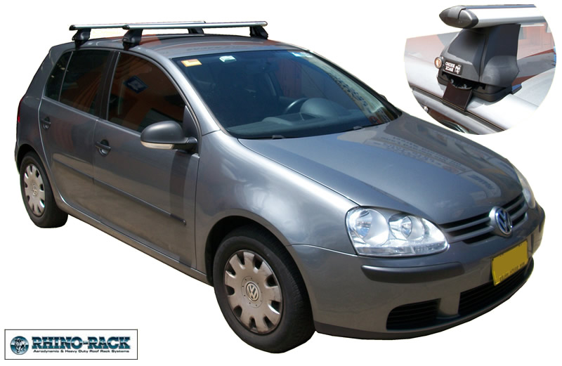 Vw Golf Roof Racks Sydney