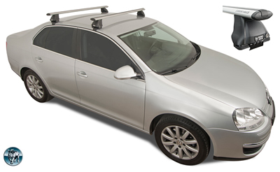 Roof Racks VW Jetta