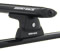 Anchor point aero roof rack
