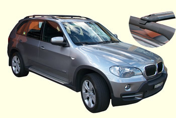 Rola Roof racks BMW X5