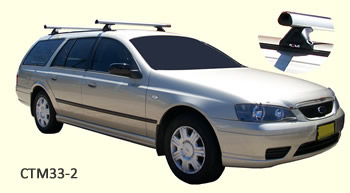 Roof Racks Ford Falcon wagon