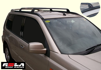 Rola APX001-2 Roof rack Nissan Xtrail