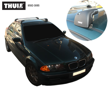 Rola roof rack BMW 3 seires