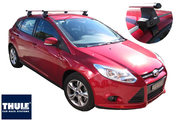Thule Roof Racks Ford Focus