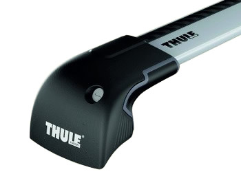 Thule 753 roof rack