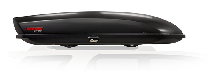 Yakima Sky Box Pro luggage box