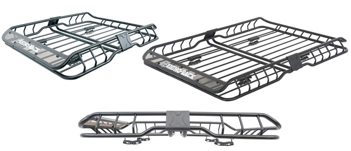 Rhino Rack Xtray basket
